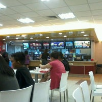 Photo taken at McDonald's by Renemar S. on 1/6/2012