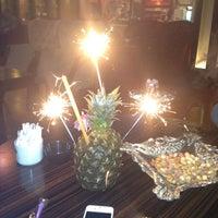 5/6/2012 tarihinde Erkan 🚘🚘🚘🚘 Y.ziyaretçi tarafından Son Osmanlı Nargile Cafe'de çekilen fotoğraf