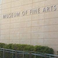 Das Foto wurde bei Museum of Fine Arts von Michael W. am 9/13/2011 aufgenommen