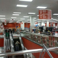 Photo taken at Target by Arshad C. on 12/6/2011