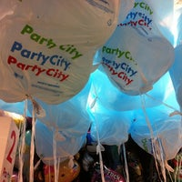 Photo taken at Party City by Jason S. on 6/30/2012