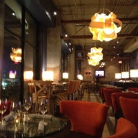 Photo taken at Alto Restaurant by Juan L. on 7/30/2012