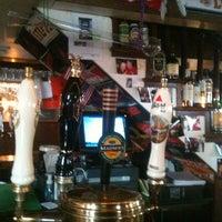Photo taken at Quips Pub by Ryan B. on 9/1/2012