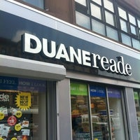 Photo taken at Duane Reade by Andre B. on 5/16/2012