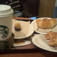 Photo taken at Starbucks by Lucyana A. on 9/13/2012