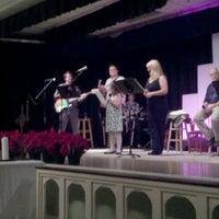 12/24/2011 tarihinde Jennifer B.ziyaretçi tarafından Wynnton United Methodist'de çekilen fotoğraf