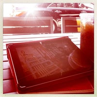 Photo taken at The Coffee Bean & Tea Leaf by Stephanie S. on 7/10/2012