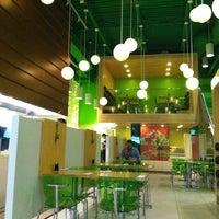 Photo taken at Edamame Sushi & Grill by Emily V. on 8/25/2011