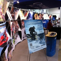 Photo taken at Toronto International Snowmobile Show by OFSC G. on 10/15/2011