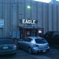 Photo taken at Denver Eagle by Adam L. on 4/8/2011