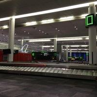Photo taken at Baggage Claim by Ayngelina B. on 6/11/2012