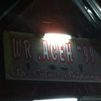 """Photo taken at Warung Aceh """"99"""" by Rudy P. on 10/10/2011"""