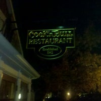 Photo taken at Cock 'n Bull Restaurant by Tina C. on 11/12/2011