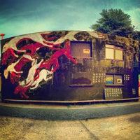 Das Foto wurde bei Urban Spree von Donald B. am 9/2/2012 aufgenommen