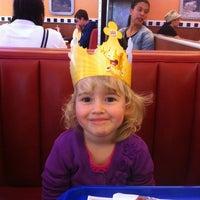Photo taken at Burger King by Martin Z. on 5/19/2012