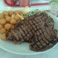Photo taken at Baby Beef Express by Nyura G. on 4/4/2012