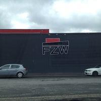 Das Foto wurde bei FZW von Ralf H. am 3/30/2012 aufgenommen