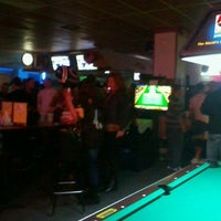Photo taken at Smokehouse Billiards by Jonathan M. on 11/14/2011