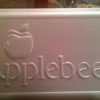 Photo taken at Applebee's Neighborhood Grill & Bar by Matthew A. on 12/1/2011