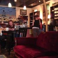Photo taken at Solo Café by Jeffrey R. on 1/14/2012