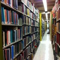 Book Study Room Van Pelt