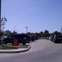 Photo taken at Chick-fil-A Norman by Stevin B. on 9/9/2011