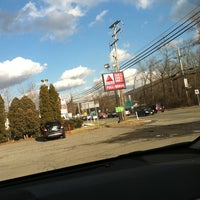 Photo taken at Citgo by Jenifer R. on 2/1/2012