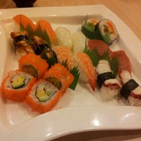 Снимок сделан в Ichiban Boshi пользователем Christine 8/3/2012