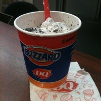 Photo taken at Dairy Queen by Patricia B. on 8/12/2012
