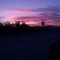 Photo taken at Robert Moses State Park - Field 5 by Larry G. on 1/8/2012