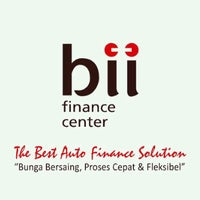 Photo taken at PT. Bii finance center by  . on 1/20/2012