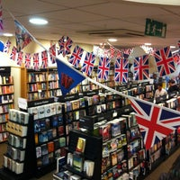 Photo prise au Waterstones par bArt B. le6/4/2012