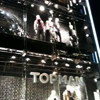 9/3/2011 tarihinde Philip A.ziyaretçi tarafından Topshop Topman'de çekilen fotoğraf