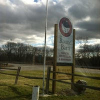Photo taken at The Round Barn Winery by Eric M. on 12/23/2011
