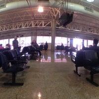 Photo taken at Sala de Embarque by Juan R. on 9/1/2012