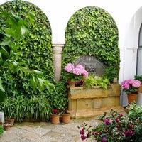 Foto tomada en Casa-Patio de la Calle San Basilio, 20 por Córdoba el 1/23/2012