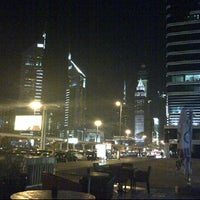 Photo taken at Park central Deli & Foodstore (b'n Crowne Plaza & Fairmont) by Sarmad C. on 12/2/2011