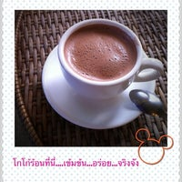 Photo taken at Mingmitr Coffee by Bee on 1/17/2011