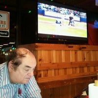 Photo taken at Hooters by robin on 9/15/2011
