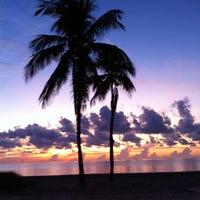 Photo taken at Keating Beach by Jose Q. on 9/9/2011