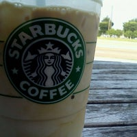 Photo taken at Starbucks by Boyd E. on 5/11/2011