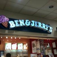 Photo taken at Ben & Jerry's by Karen H. on 1/8/2012