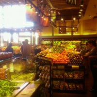 Photo taken at Market of Choice by Ledian D. on 8/19/2011