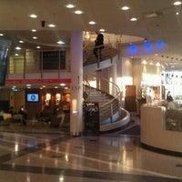 Photo taken at Radisson Blu Latvija Conference & SPA Hotel by Mijaíl P. on 3/7/2012