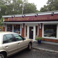 Photo taken at Whalebone General Store by Paul I. on 7/20/2012