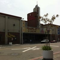 Photo taken at Regal Cinemas Jack London 9 by Vera N. on 4/8/2012
