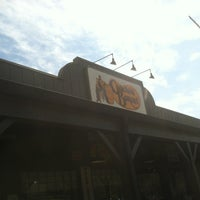 Photo taken at Cracker Barrel Old Country Store by Joseph S. on 3/18/2012