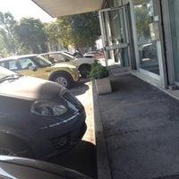 7/31/2012에 Namer M.님이 Parcheggio Via Sassonia에서 찍은 사진