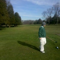 Photo taken at Grassy Hill Country Club by Darek on 12/12/2011
