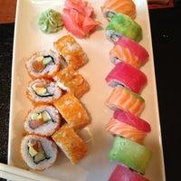 Снимок сделан в Гин-но Таки пользователем Marina M. 8/11/2012